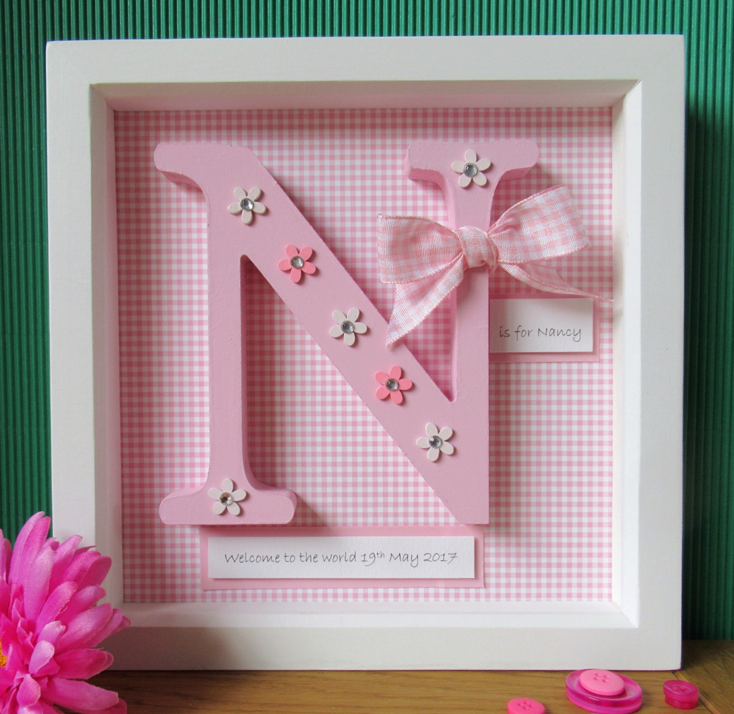 Pat May Crafts | Product categories Box Frames